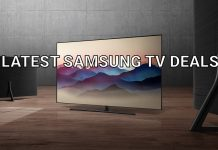 Samsung TV Deals in UK