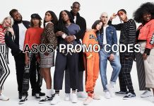 Asos Promo Codes UK