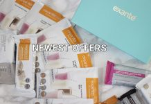 Exante Diet Newest Offers for UK