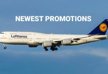 Lufthansa Promotions for Flights from UK