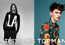 Topman Latest Discount Codes & Sales for UK