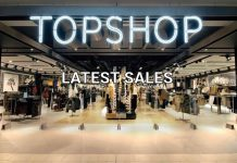 Topshop Latest Discount Codes & Sales for UK