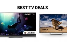 Best TV Deals in UK, May 2019