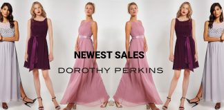 Dorothy Perkins Discount Codes & Sales for UK