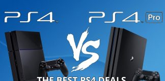 The best cheap PS4 deals, bundles and prices in UK, 2019