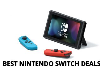 The best Nintendo Switch deals, bundles and prices in UK, 2019