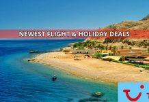 TUI UK: Flight & Holiday Deals, 2019