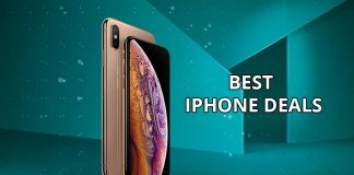 The best iPhone deals in UK, 2019