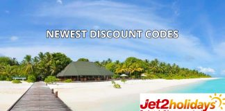Jet2holidays Newest Discount Codes & Deals for 2019