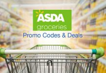 Asda Groceries Newest Discount Codes for 2019