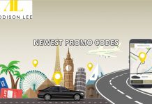 Addison Lee Newest Promo Codes for UK 2019