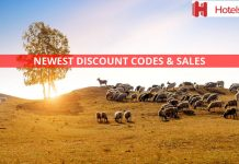 Hotels.com Discount Codes & Deals for UK, 2019