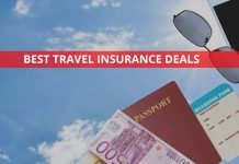 Best Travel Insurance Deals in the UK, 2019