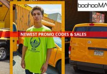 Boohooman Newest Promo Codes & Sales for UK, 2019