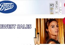 Boots Newest Discount Codes & Sales, Aug 2019