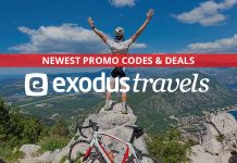 Exodus Latest Promo Codes & Offers for 2019