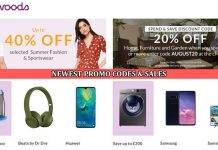 Littlewoods Newest Discount Codes & Sales for 2019