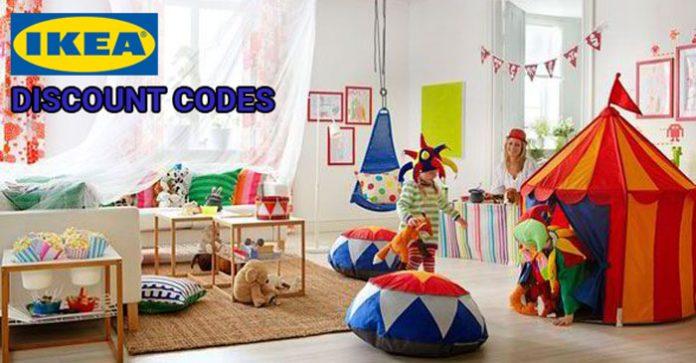 Ikea Discount Codes, 31 Mar 2020