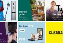 Argos promotions - 9 Apr 2020