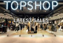 Topshop up to 75% OFF 29 May 2020