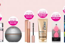 Superdrug promotions 29 July 2020